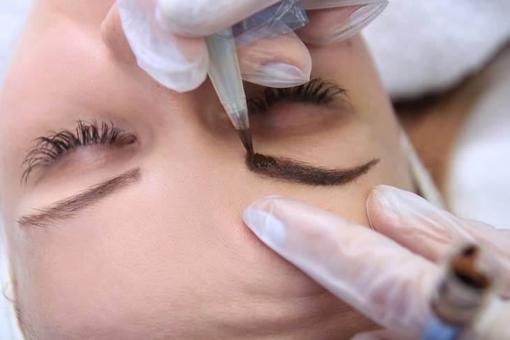 Permanent Make Up Kosten Ablauf Im Uberblick