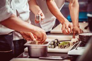 Bild von Sushi-Kochkurs