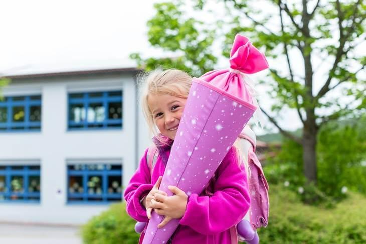 Ruf zuerst günstigster Preis Original Kauf 🎒 Einschulung / Schulanfang - Kosten & Tipps im Überblick