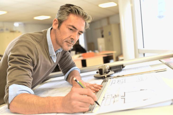 🏘 Architekt - Kosten, Wissenswertes & Tipps im Überblick