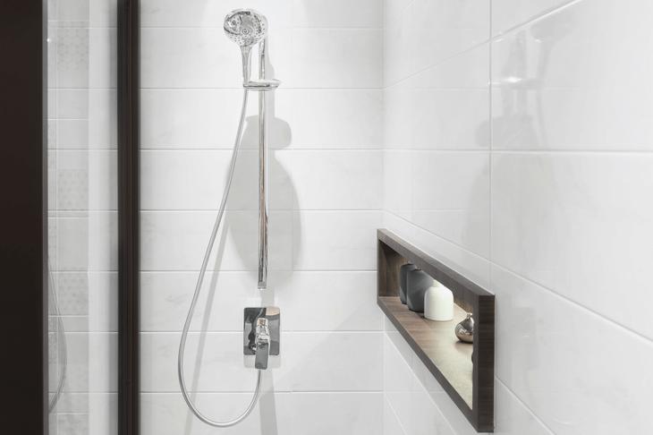 🚿 Dusche einbauen - Kosten & Aufwand im Überblick