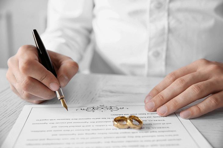 Ehevertrag Kosten Formalitäten Im überblick