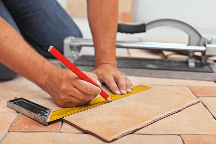 Fußboden Fliesen Kosten ~ 📏 fliesenleger fliesen verlegen kosten tipps im Überblick