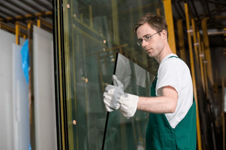 🏠 Glaser - Kosten und Wissenswertes im Überblick