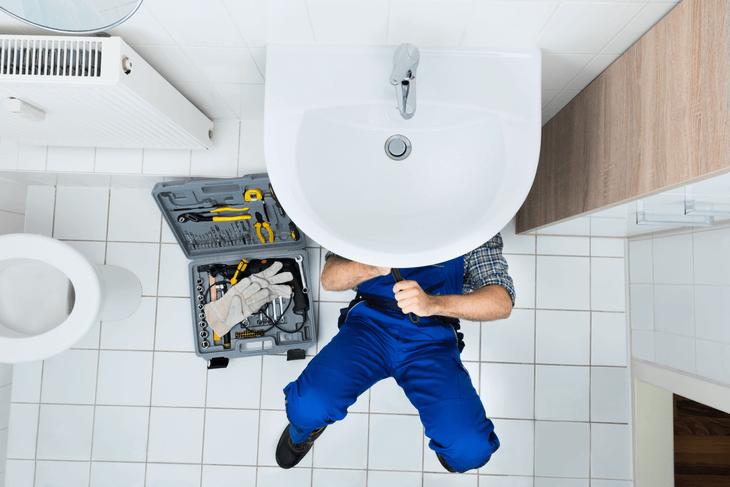 Klempner Kosten Aufgabenbereich Im überblick