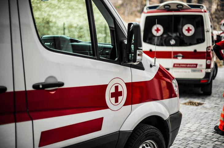 Krankenwagen Geld Kostet
