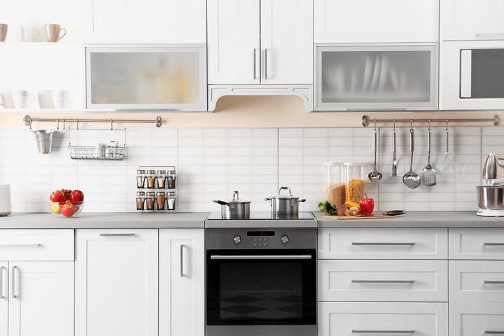 🔨 Küche - Kosten für eine neue Küche / Küchenrenovierung im Überblick