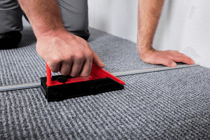 teppich verlegen kosten pro qm hausidee. Black Bedroom Furniture Sets. Home Design Ideas