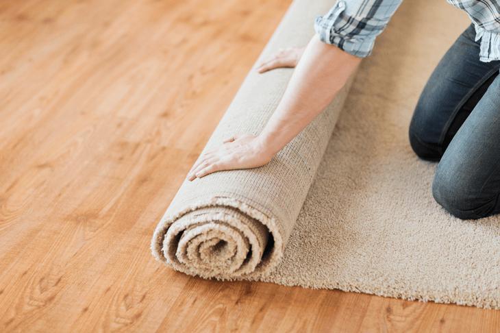 Teppichboden Auslegware Verlegen Kosten Durchfuhrung Im