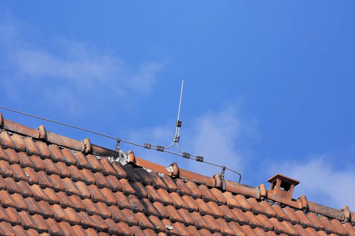 Blitzschutzanlage Kosten Und Varianten Im Uberblick