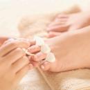 Bild von Fußpflege