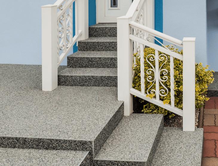 Steinteppich Kosten Varianten Im Uberblick