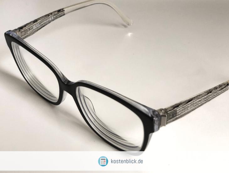 Bei kosten die gläser wie fielmann viel Brillengläser von